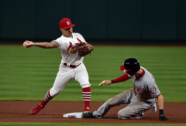 NLCS preview: Surprise matchup pits Cardinals and Nationals with World Series trip on the line