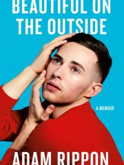 """Beautiful on the Outside,"" by Adam Rippon."