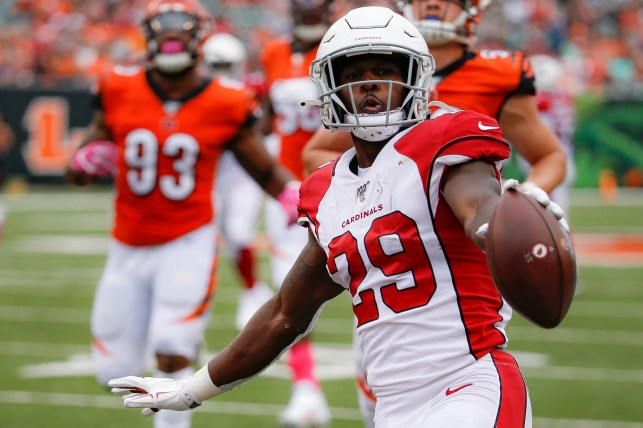 Fantasy football deep sleepers: Chase Edmonds poised for greater workload