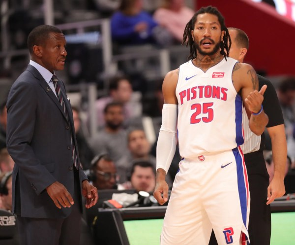 Detroit Pistons observations: Encouraging performances from key pieces in win over Cavs