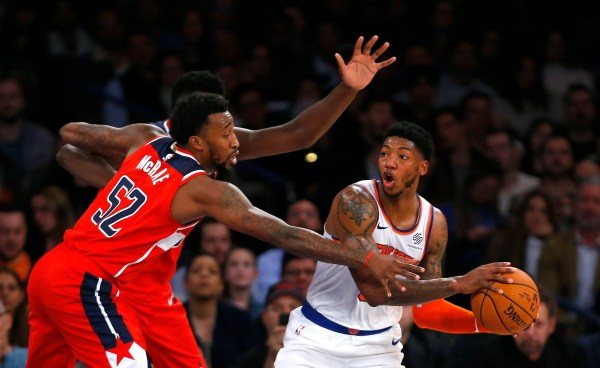 Instant analysis: New York Knicks fall to Washington Wizards in 2nd preseason game