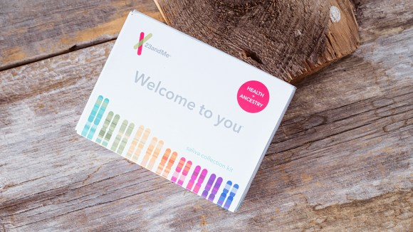 This weekend is the perfect time to get a DNA test kit for less.