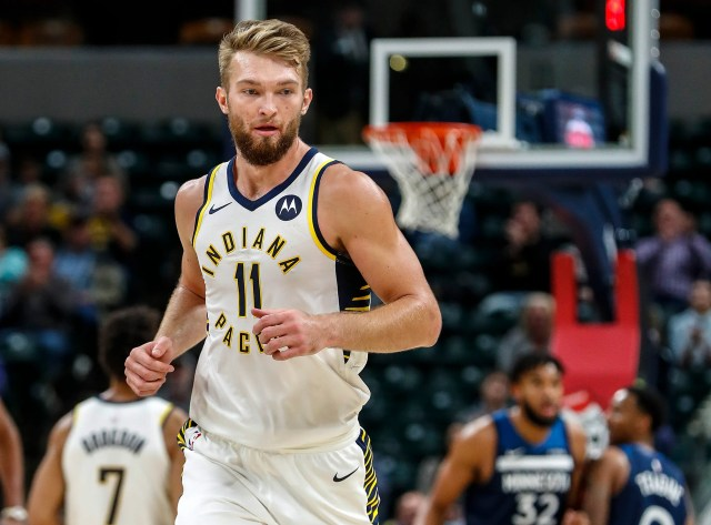 Will Indiana Pacers sign Domantas Sabonis to extension or trade him?