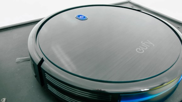 Best robot vacuums for pet hair 2019: Eufy Robovac 11S