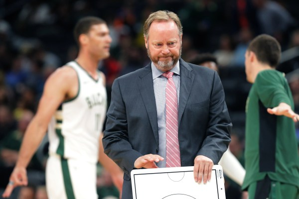 What national writers are saying about the Milwaukee Bucks