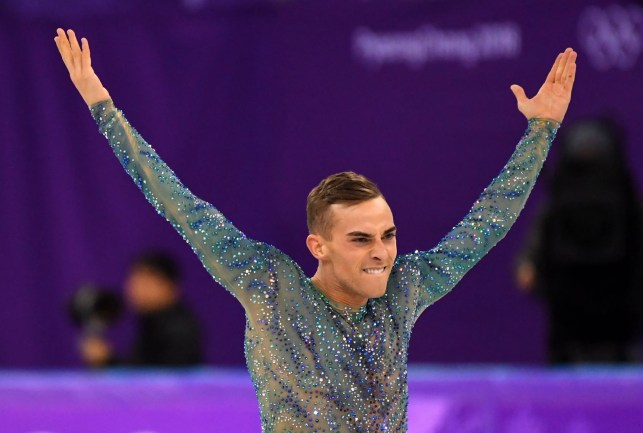 Adam Rippon breaks down what it costs to be a figure skater are