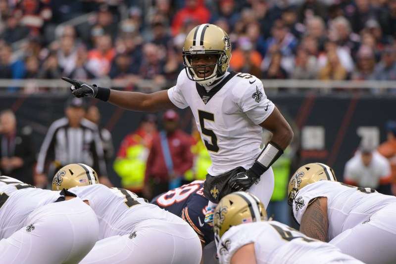 Morning Coffee: Saints should trade Drew Brees and commit to Teddy Bridgewater (... maybe)
