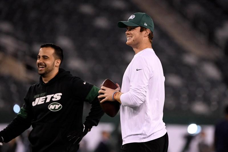 Live updates, analysis: Patriots 10, Jets 0 -- first quarter