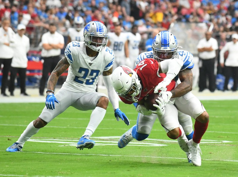 Rogers: Diggs trade made sense to Lions even if fan base isn