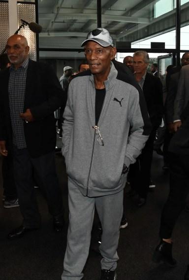 Raiders legend, Hall of Famer Willie Brown dies at 78