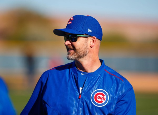 Chicago Cubs hire former catcher David Ross as next manager