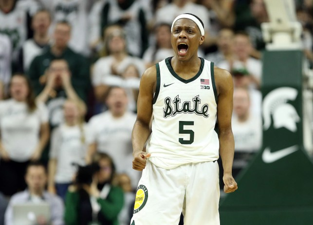 Michigan State is No. 1 in the USA TODAY preseason men's basketball poll for first time