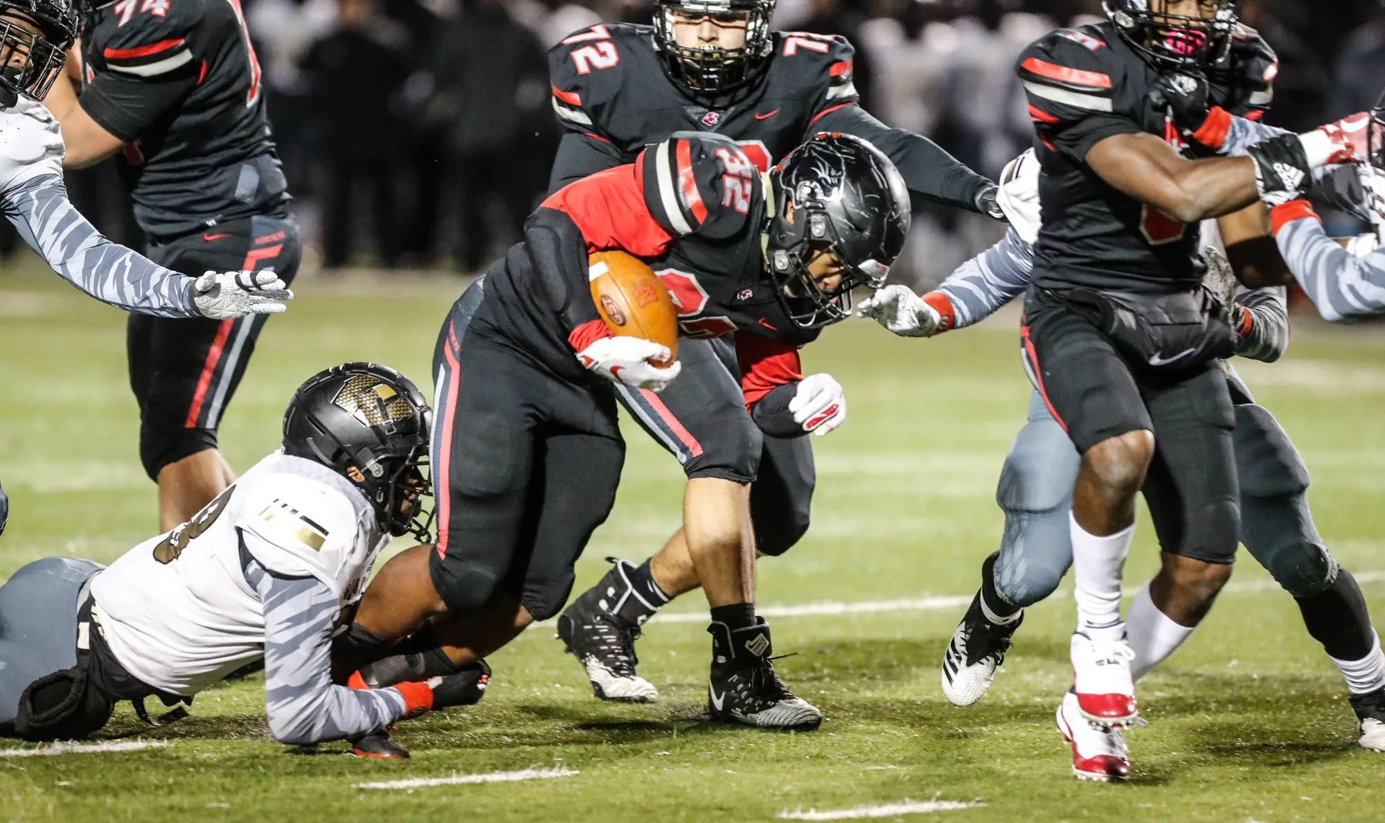 Indiana High School Football 2019 Sectional Semifinal Predictions