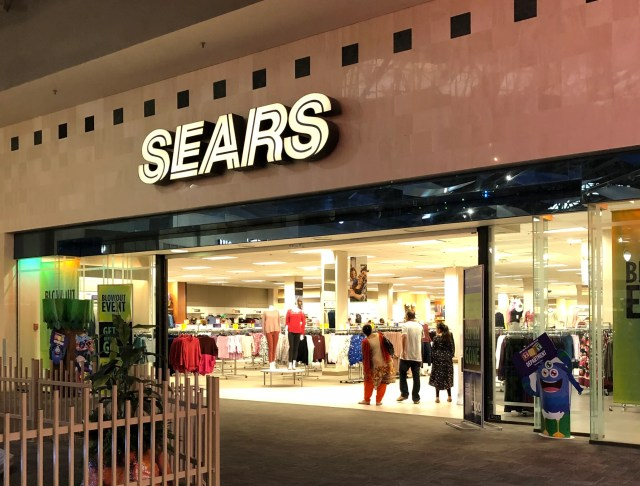 Sears and Kmart closing more stores. Is your location holding a liquidation sale? See the list.