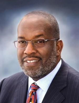 Kaiser Permanente CEO Bernard J. Tyson.