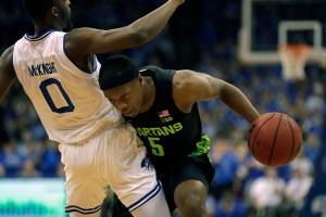 Michigan State beats Seton Hall in back-and-forth thriller