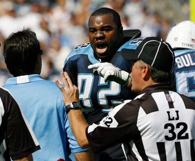 It's not just the Browns vs. Steelers. NFL has memorable history of fighting on the gridiron