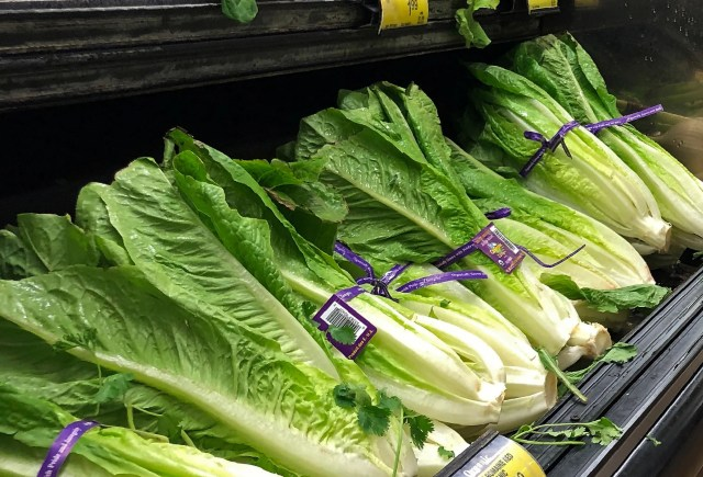 1b902981-3b98-4720-b1c5-6d3c5881743b-AP_Romaine_Outbreak E. coli outbreak linked to California romaine lettuce expands with more than 100 ill