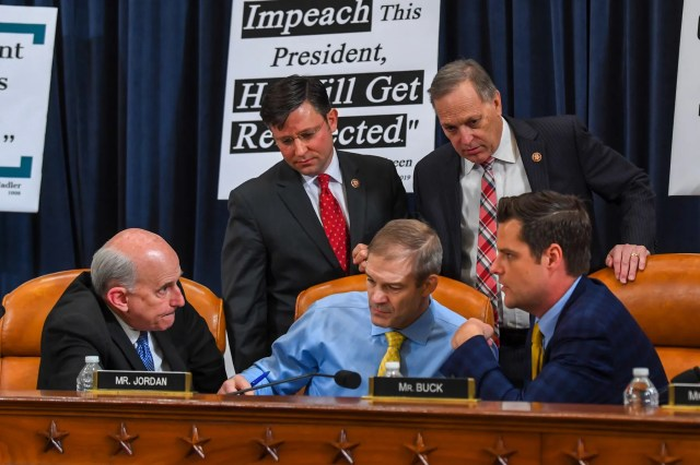 263a8bc6-ae5c-4e72-b813-b3b8ccdff657-JG1_7583cc Recap: First day of the House judiciary committee's impeachment hearings