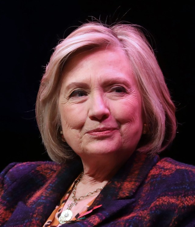 ad8d384f-1577-451f-9b4e-930a96f57cd6-AFP_AFP_1M60AK Hillary Clinton talks Trump, Graham, Sanders and sexuality in new Howard Stern interview