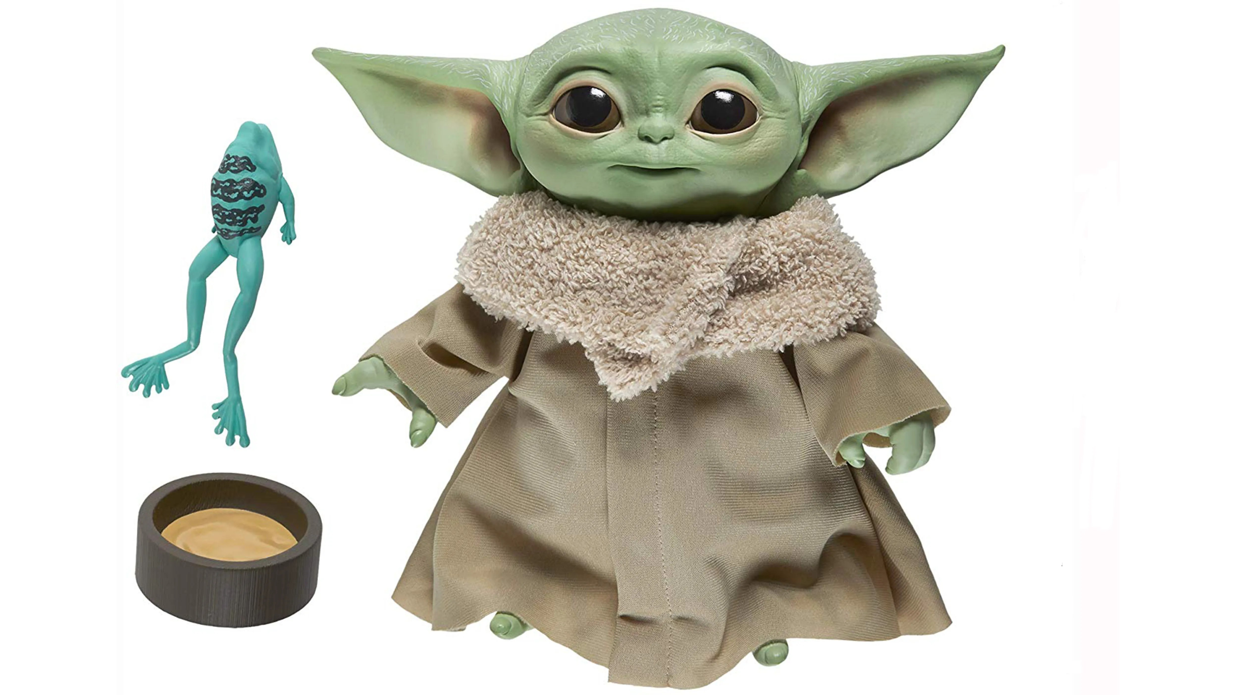Baby Yoda Merchandise 15 Things You Need If You Re Obsessed With