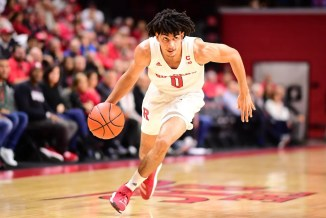 Rutgers basketball: Geo Baker out indefinitely with hand injury