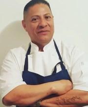 Vincent Contreras, chef of GuacStar.
