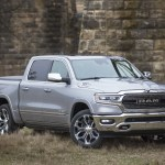 Ram 1500 Limited Laramie Longhorn Top Bmw Mercedes For Luxury Award
