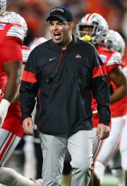 The football coach of Ohio State, Ryan Day, has filled the two vacant positions of staff remaining in-house with Corey Dennis as the new coach of the quarters and by bringing back a familiar face Kerry Coombs as a coordinator, co-defensive and coach secondary