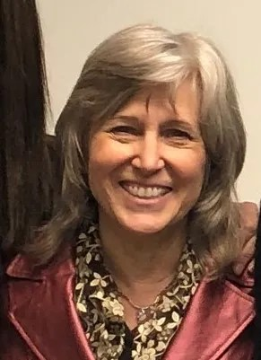 Kathi Aultman Atlanta, Georgia, in March 2019.