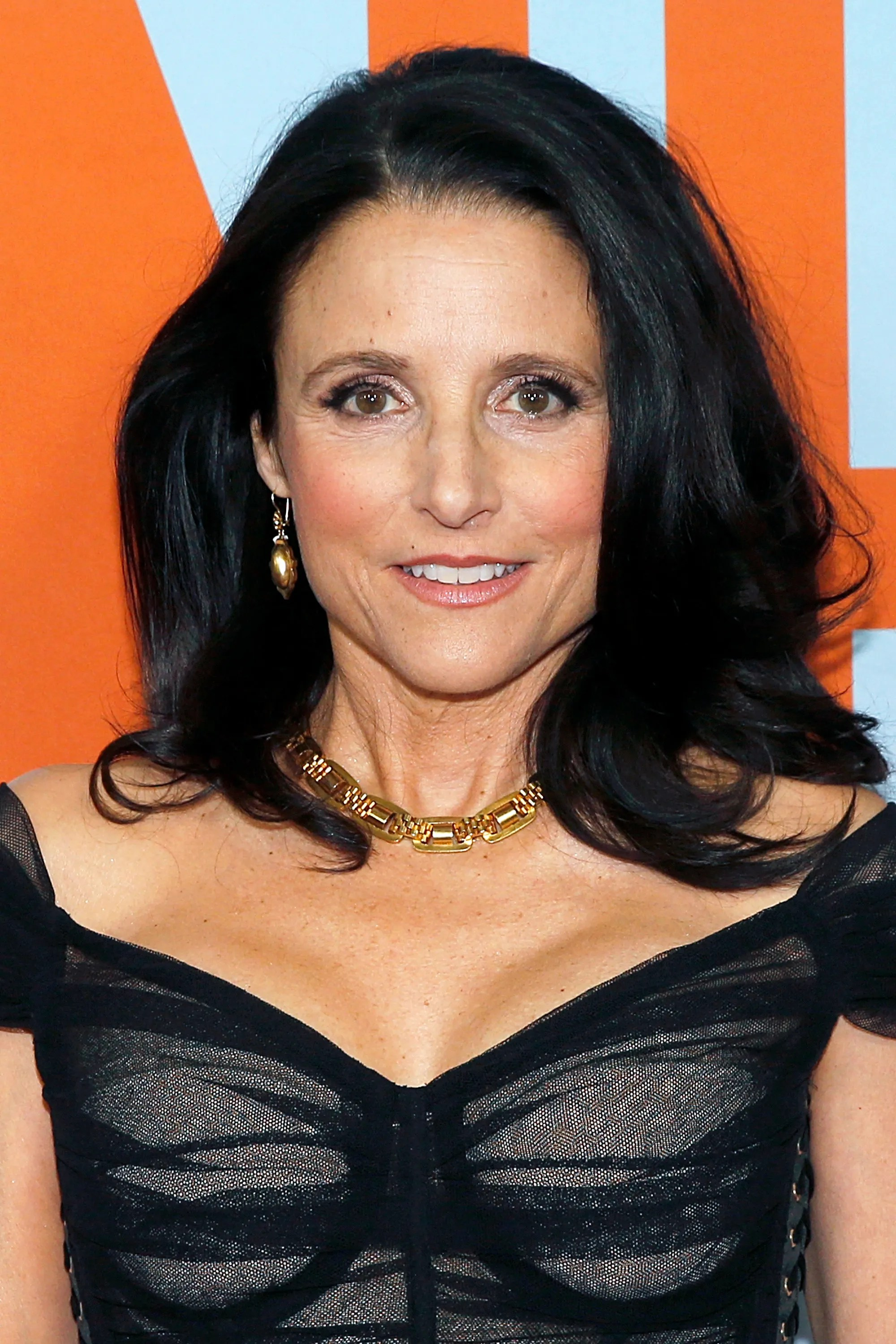 Normally a pretty private person, Julia Louis-Dreyfus recently told USA TODAY she went public with her breast cancer battle in part because