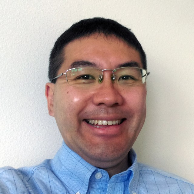 """San Francisco psychiatrist Ryan Louie is leading a session at the RSA Conference, the world's largest gathering of security experts, on """"#Psybersecurity: Mental Health Impact of Cyberattacks."""""""