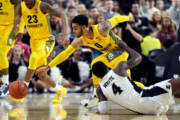 Providence 84, Marquette 72: Golden Eagles stumble to their third straight loss