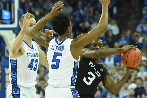 After blowout loss, Butler hoping only thing it lost Sunday was the game