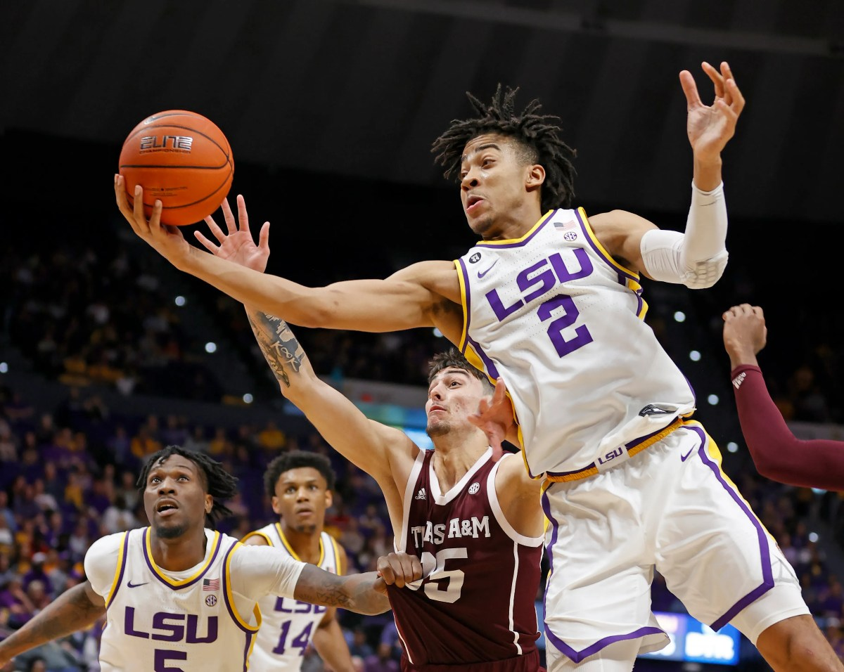Welcome to watch LSU Tigers Vs. Texas A&M Aggies Live NCAA Men's College Basketball 2020-21 game coverage Live on ESPN, ESPN2, ESPN3, ESPNU, ACCNE, BTN, CBSSN, SEC Network, FS1, FOX, CBS, SKY, NBC, TNT, Star Sports or any TV channels online