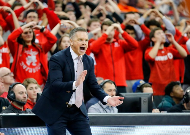 No. 26: Chris Holtmann, Ohio State: $3,082,663 – Last season, Holtmann led the Buckeyes to the NCAA tournament round of 32 for the second time in as many seasons at the school. He received a 3% merit increase to his base salary after last season, bringing it to nearly $581,000. The remainder of his annual compensation package remained unchanged.