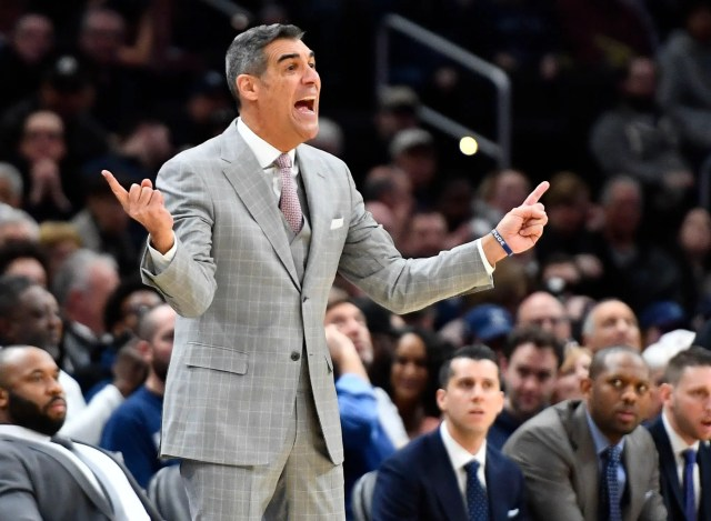 No. 6: Jay Wright, Villanova: $4,410,304 -- Because Villanova is a private school, Wright's total is the one reported on the school's most recently available federal income tax return, which covers pay for the 2017 calendar year, including benefits and bonuses. The school reported that $4.25 million was from base compensation. For the 2016 calendar year, the school reported Wright's base compensation at a little more than $3.5 million. For 2015, it was reported at just over $2.5 million.