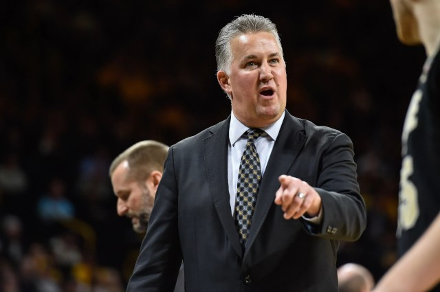 "No. 28: Matt Painter, Purdue, $3,025,000 – Under an amendment in 2018, Painter's contract became a five-year, rolling deal as of July 1, 2019. But the amount of his compensation for the 2022-23 season and beyond was left to be determined. The contract states that ""from time to time as agreed by the Parties, and in any event not later than June 1, 2022, Purdue will invite the Coach to engage in negotiations"" to determine future pay. After such an invitation is made, the parties are to ""negotiate in good faith for a period of up to 60 days to reach agreement"" on the matter."