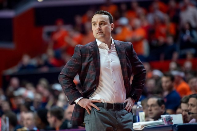 No. 20 (tie): Archie Miller, Indiana: $3,300,000 – Miller is completing the third year of a seven-year contract that is set to include a $50,000 increase every year. In an amendment to the deal after last season, IU agreed to allocate $100,000 for an annual supplemental compensation pool for Miller's assistants. Miller can get a bonus of $125,000 each year based on the team's NCAA Academic Progress Rate. That is one of the more lucrative academically based bonuses for a Power Five public-school men's basketball head coach – and he's achieved it in each of his first two years with the Hoosiers.