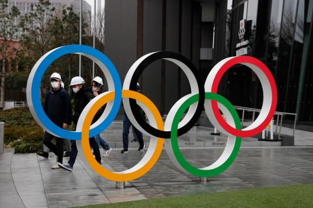 2020 Tokyo Olympics officially postponed due to coronavirus outbreak