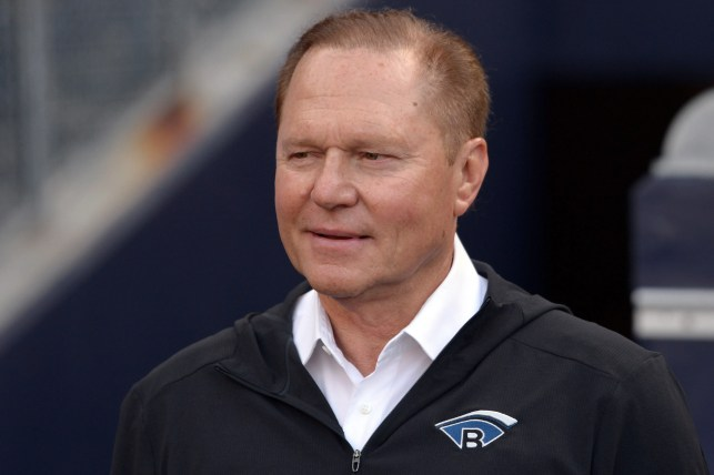 Agent Scott Boras proposes a full MLB schedule with postseason in December, World Series on Christmas