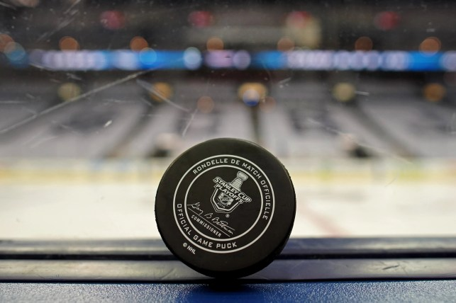 Quest for the Stanley Cup: NHL releases first-round schedule