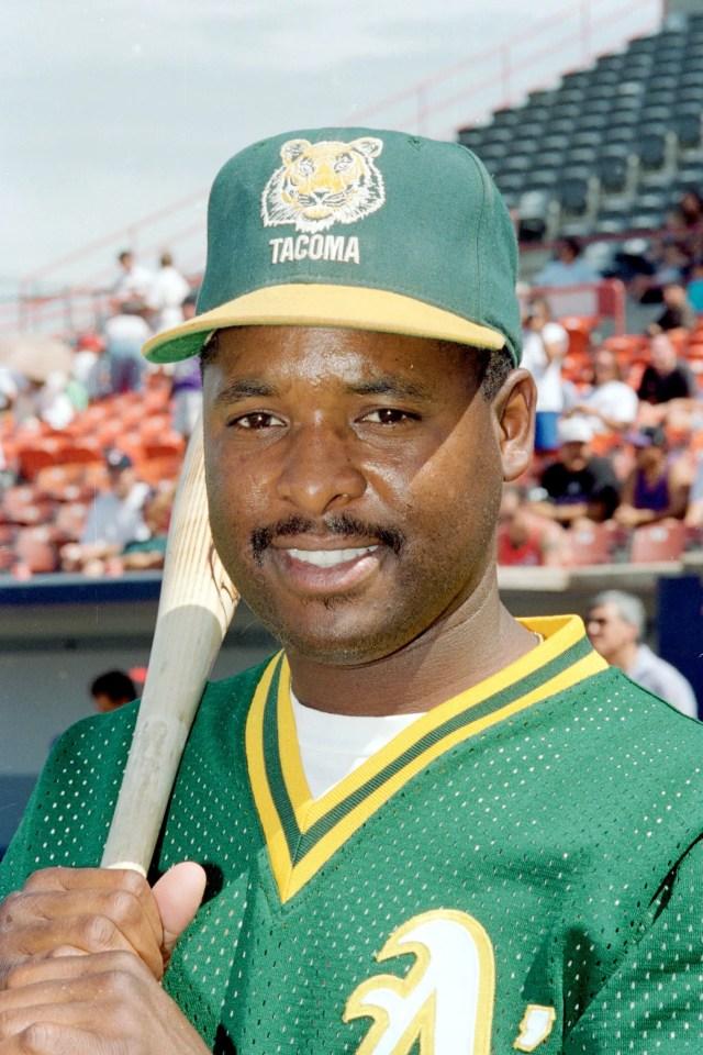 Webster Garrison, Oakland Athletics minor league coach/manager