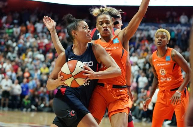 WNBA officially postpones start of 2020 season due to coronavirus