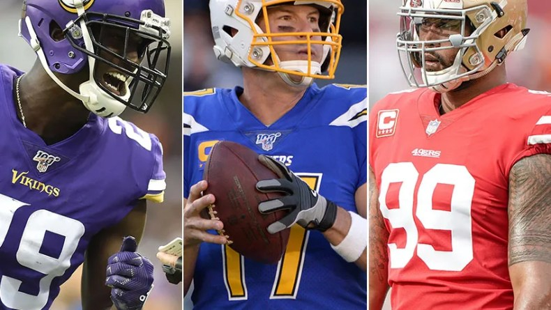 NFL free agency: Colts acquisitions all have trait in common — health