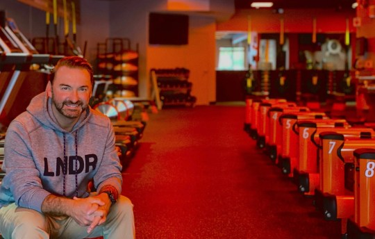 Jamie Weeks, CEO of Honors Holdings, runs Orangetheory gyms in Georgia and other states. Weeks will wait for the reopening despite the fact that the Georgian governor has pushed businesses to restart. Weeks is concerned about the health of its staff and its customers.