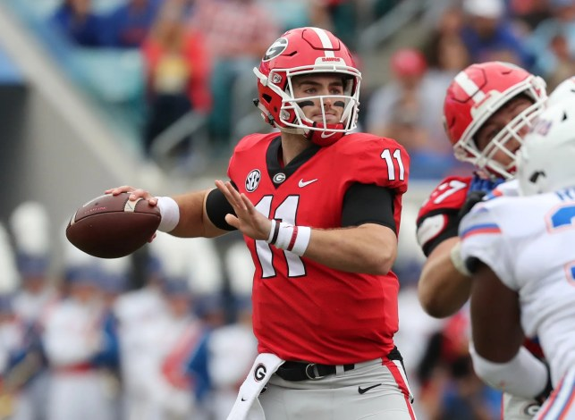 NFL draft's best available players entering Day 3: Jake Fromm, Jacob Eason among big-name QBs
