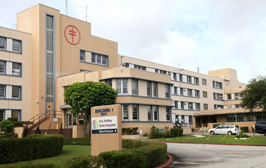 In 2012, Florida shut down A.G. Holley State Hospital in Lantana near West Palm Beach, one of the nation's last dedicated tuberculosis hospitals, even as one of the worst TB outbreaks in 20 years raged uncontained in Jacksonville.