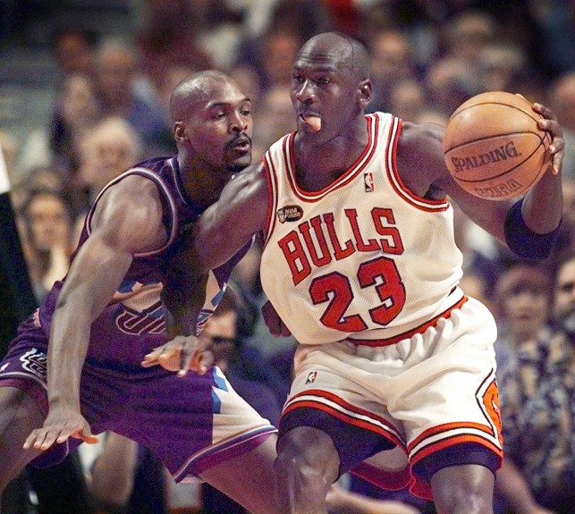Day 53 without sports: Gaining appreciation for MJ, the 1990s through lens of 'The Last Dance'