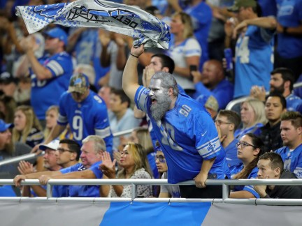 Here's a look at the Detroit Lions' schedule for 2020, with dates and times.